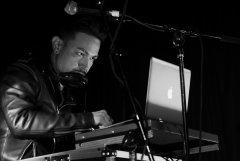DJ Justus Cristo